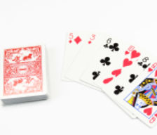 double lift card trick tutorial