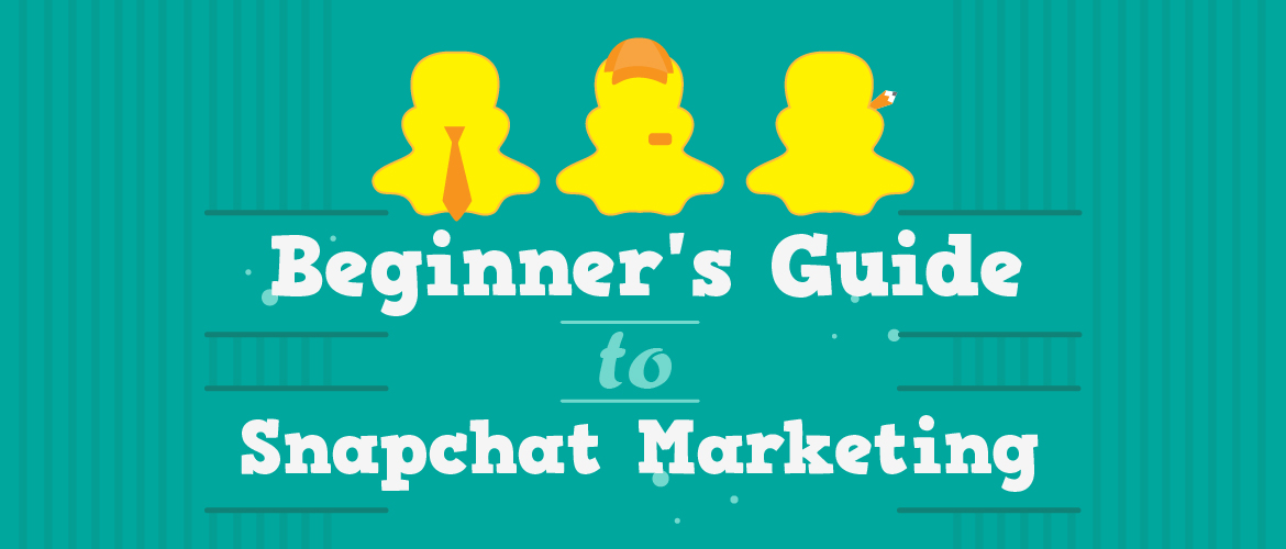 snapchat tutorial for beginners