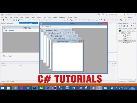 visual basic 2010 express tutorial for beginners