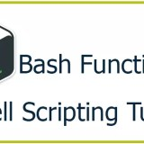 linux shell scripting tutorial with examples