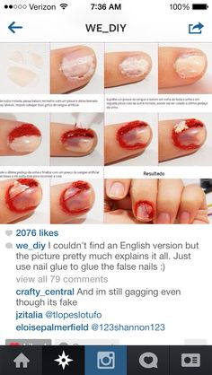 bloody mary makeup tutorial