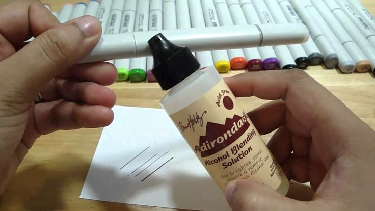 copic marker tutorial for beginners