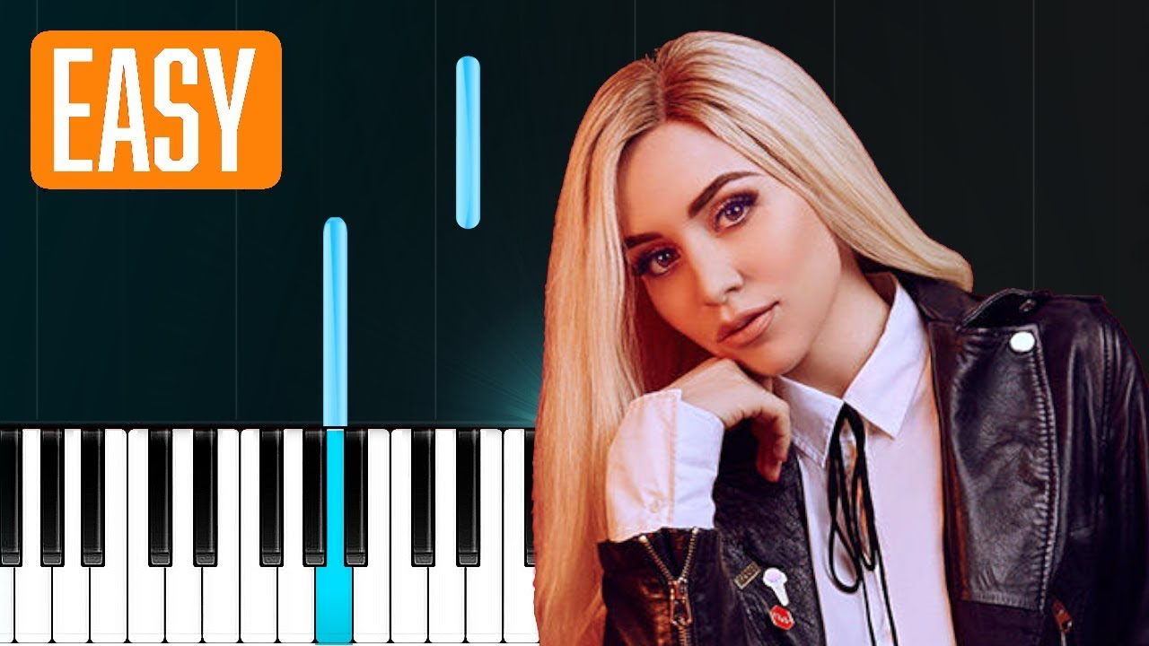 you are my all in all piano tutorial