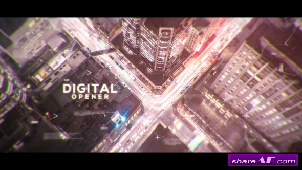 parallax slideshow after effects tutorial