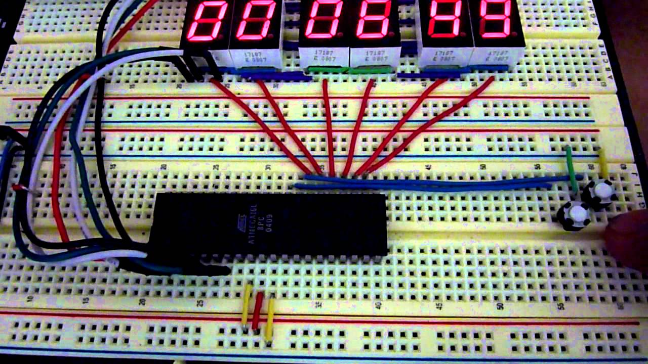 pic microcontroller tutorial for beginners
