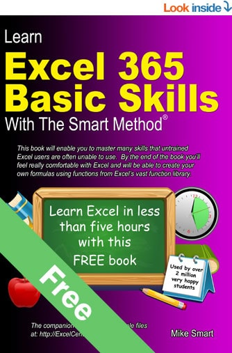 ms excel 2007 video tutorial free download