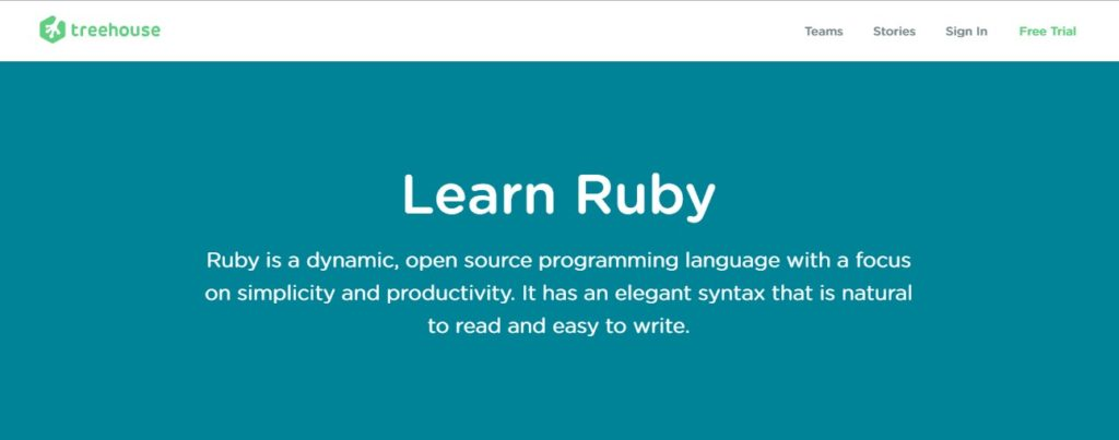 ruby on rails video tutorial for beginners
