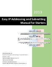 subnetting made easy tutorial